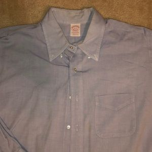 Brooks Brothers Shirts - Vintage Brooks Brothers Button Down